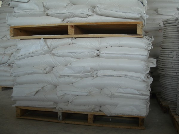 Kaolin Powder KLY-02