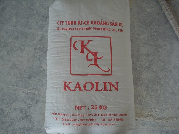 Kaolin Powder KLZ-50