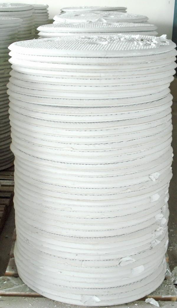 Kaolin Cake KLP-04