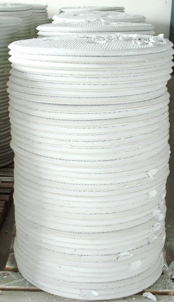 Kaolin Cake KLP-0221