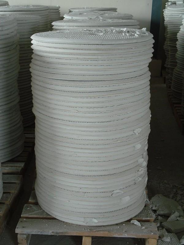 Kaolin Cake KLZ-50